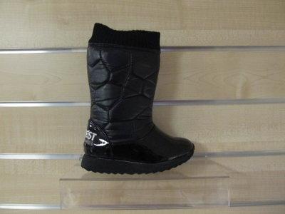 Protest Ribbas Boots zwart junior 591012290