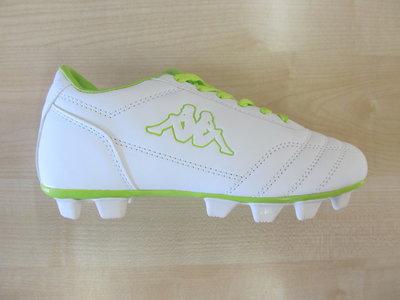 Kappa parek hg  junior white green 302sg40j906