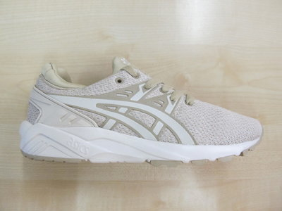 Asics gel kayano trainer evo birch h742n0202