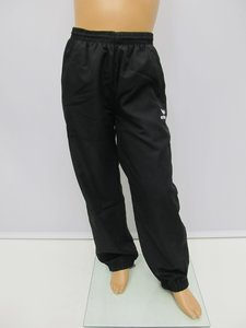 Erima pantalon Miami presentatie junior zwart 150386