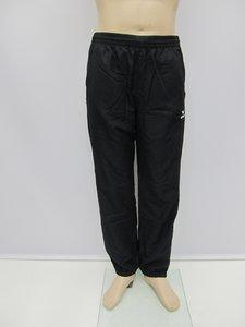 Erima pantalon Miami presentatie zwart 150386