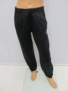 Erima pantalon shooter line shiny junior zwart 150574