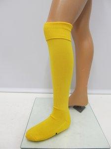 Erima voetbalkousen geel 318016