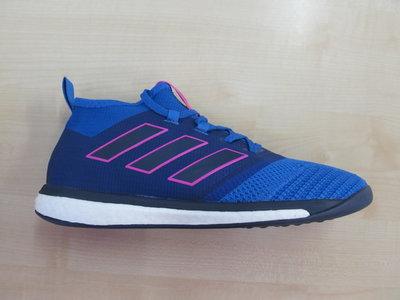 Adidas ace tango 17 1 tr blauw navy bb4432