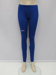 Craft tight T&F dames kobaltblauw 19012442335
