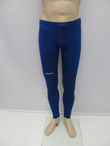 Craft tight T&F heren kobaltblauw 19012382335