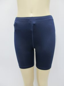 Craft short tight T&F dames navy 19012482390