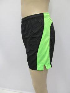 Craft prime short zwart groen heren 1941459810
