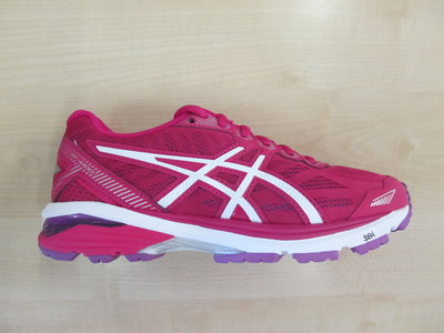 Asics GT 1000 5 bright rose wit orchid t6a8n2101