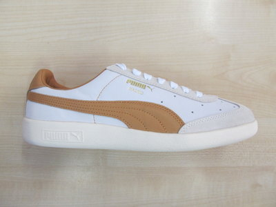 Puma madrid tanned white almond marshmallow 36380603