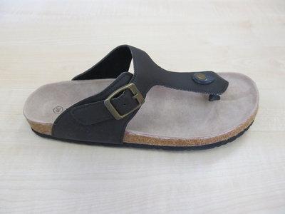 Maui and Sons bitzilo dark brown leather 03010078ixu