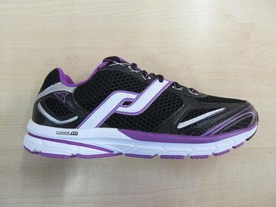 Pro touch elexir 5 dames zwart violet 232438