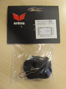 Erima whistle cord
