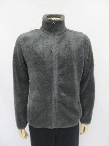 Amigo fleece jacket uni antraciet 222479