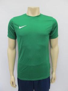 Nike park trainingsshirt groen aa2046302