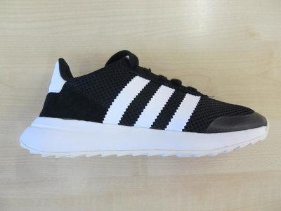 Adidas flashback w zwart wit bb5323