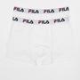 Fila boxershorts heren 2pack wit fu5016300