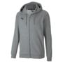 Puma-team-goal-23-casuals-hooded-jacket-grijs-65670833