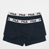 Fila boxershorts heren 2pack navy fu5016321_1